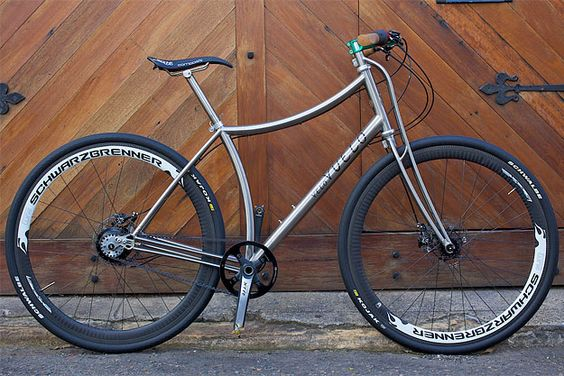 If There S One Thing To Be Said For Martin Renwick Ex Pro Racer Now Design Guru Behind Australia S Vuelo Velo He Do Vintage Mountain Bike Urban Bike Bicycle
