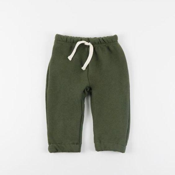 Baggy Sweats – mini mioche