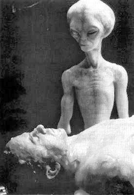 Abducciones extraterrestres. ¿Realidad o mentira colectiva? 6cb847e31af4f3616d363e7ceba3b347