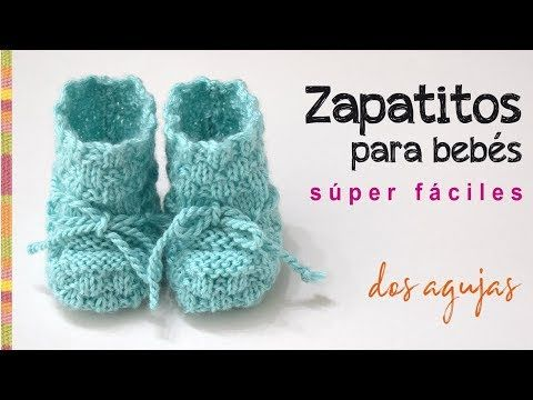 Pigmento sensación Primer ministro  Ajuar: botita, zapatitos a dos agujas, palitos - YouTube | Tejer dos agujas,  Zapatitos tejidos para bebe niño, Zapatitos de bebe tejidos