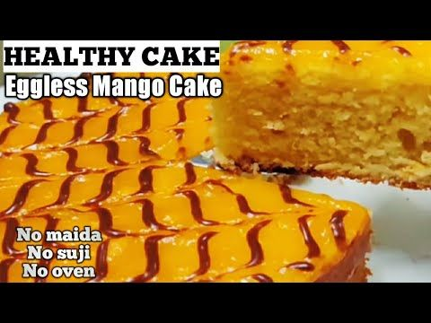 Mango Cake Eggless Mango Cake Without Oven Butter Paper Cream Condensed Milk Butter Curd Cake Youtube In 2020 Cooker Cake Mango Cake Moist Cake Recipe
