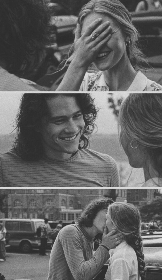 10 THINGS I HATE ABOUT YOU IMAGES CUTE HEATH LEDGER AND JULIA STILES