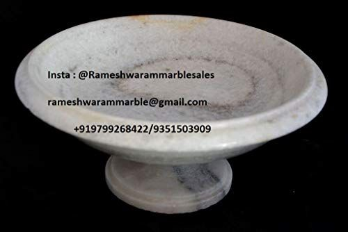 Rm 12inch Pedetsal Bowl For Home Temple Decoration On Spe Https Www Amazon Com Dp B07wgbn43n Ref Cm Sw R Pi Dp U X Wc Udb84znw8v Home Temple Decor Bowl