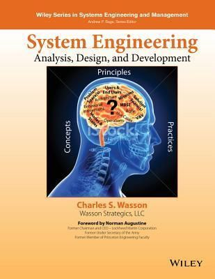 Pdf Download System Engineering Analysis Design And Development Concepts Systems Engineering Engineering Development