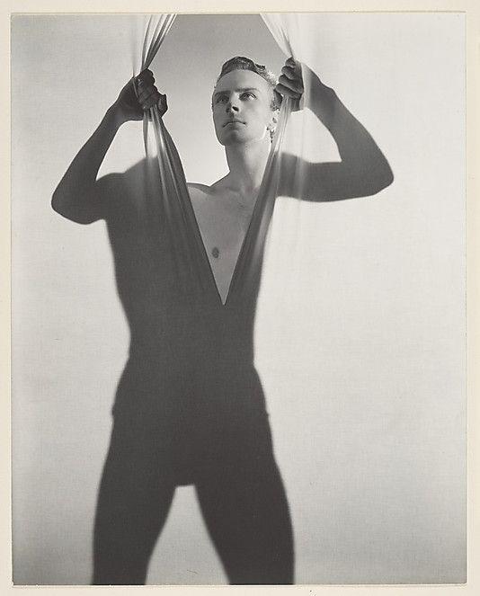 Yurek Shabelevsky, October 1939  George Platt Lynes
