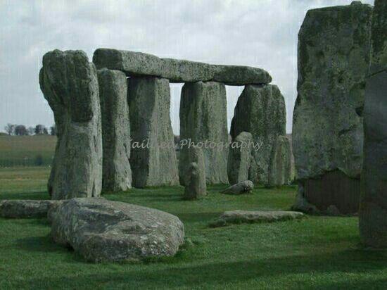 Stonehengen Inglaterra