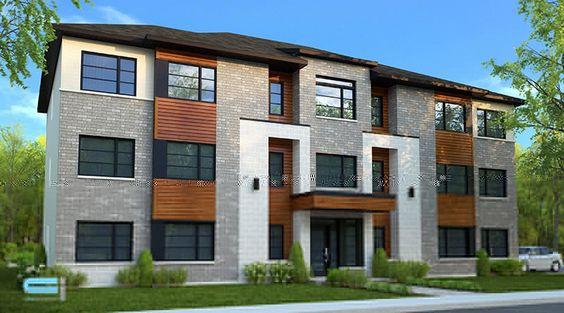 House plans chang 39 e 3 and google on pinterest for 6 plex floor plans
