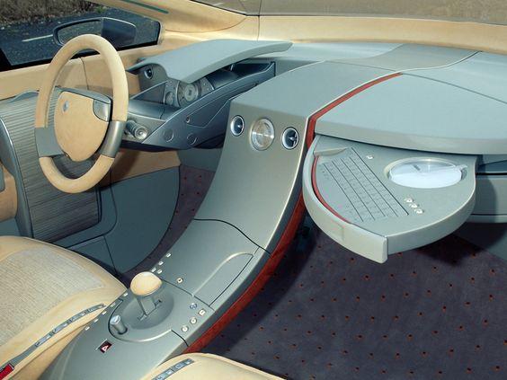 Renault Argos Concept - Google 検索