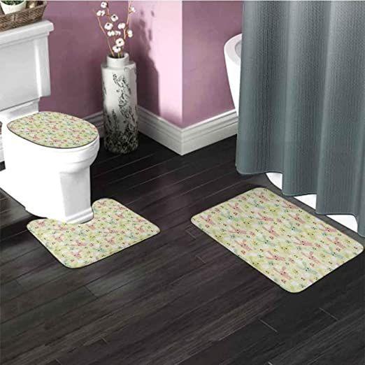 Bathroom Rug Sets Rugs