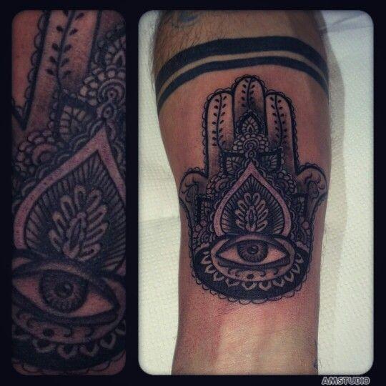 Super Significato Mano Di Fatima Tattoo HQ95 » Regardsdefemmes KD64