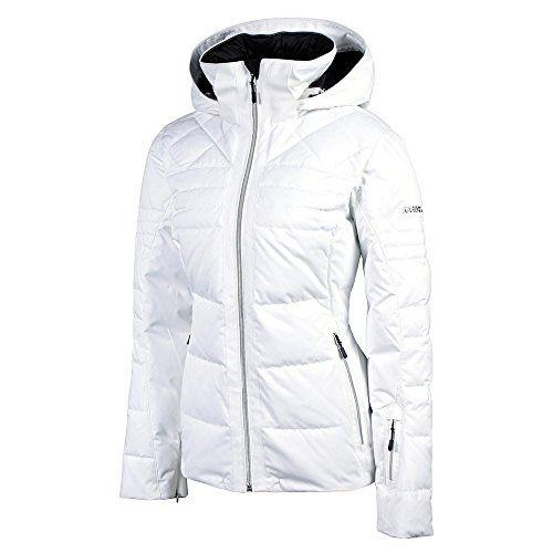 Karbon Ampere Ski Jacket Womens Insulated Ski Jacket Ski Jacket Women Casual Coats For Women