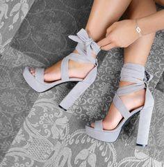 Beautiful Fashion High Heels