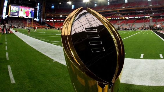 2016-17 College Football Playoff and bowl schedule