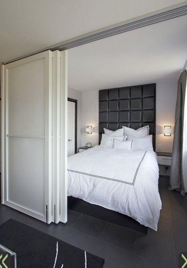 sliding room dividers decor pinterest on the side sliding doors and room closet. Black Bedroom Furniture Sets. Home Design Ideas