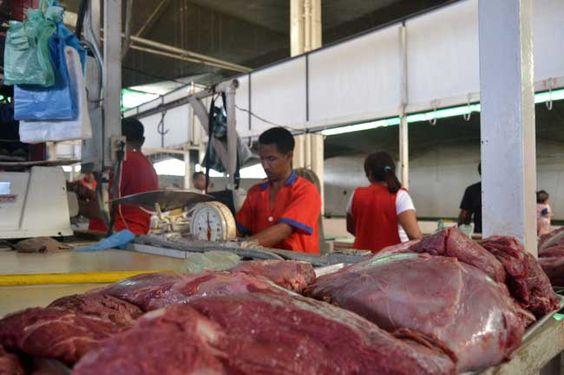 Canasta alimentaria venezolana aumentó 34 mil bolívares en agosto - El Carabobeño