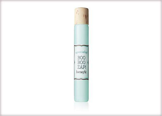 Benefit Cosmetics - boo boo zap! #benefitgals