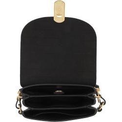 Magnetic Closure Pockets In 2020 Bags Black Shoulder Bag