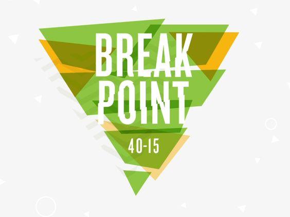 IBM US Open Break Point