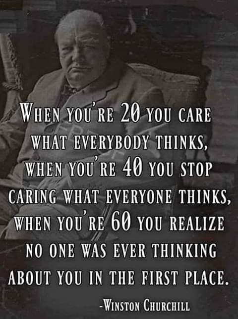 I Have Learnt The Wisdom Of 60 Way Too Early In My Life Wisdom Quotes Churchill Quotes Funny Quotes