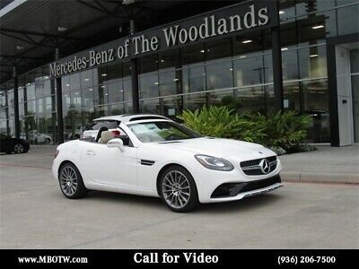 Ebay Advertisement 2019 Mercedes Benz Sl Class Slc 300 2019 Mercedes Benz Slc Slc 300 Mercedes Benz Benz Mercedes