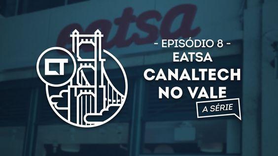 Canaltech no Vale: a série - Eatsa, o restaurante 100% automatizado