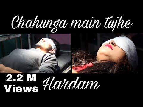 Chahunga Main Tujhe Hardam Satyajeet Jena Hard Touch Story Youtube Saddest Songs Youtube Songs