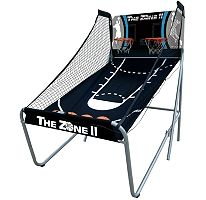 The Zone II Basketball Game for kids
