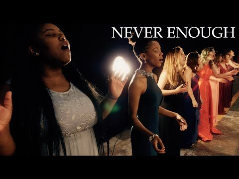 Never Enough From The Greatest Showman Musicality Cover Youtube The Greatest Showman Songs Christian Music
