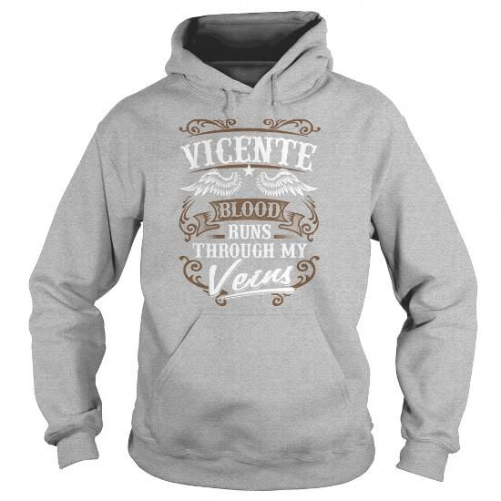 VICENTE - #vintage shirt #tshirt refashion. VICENTE, grey tshirt,black sweatshirt. LOWEST PRICE =>...