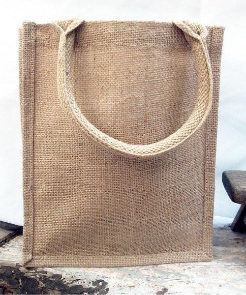 Wholesale Small Burlap Bags & Jute Tote Bags   Hessian Jute