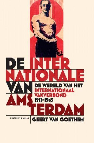 De Internationale Van Amsterdam