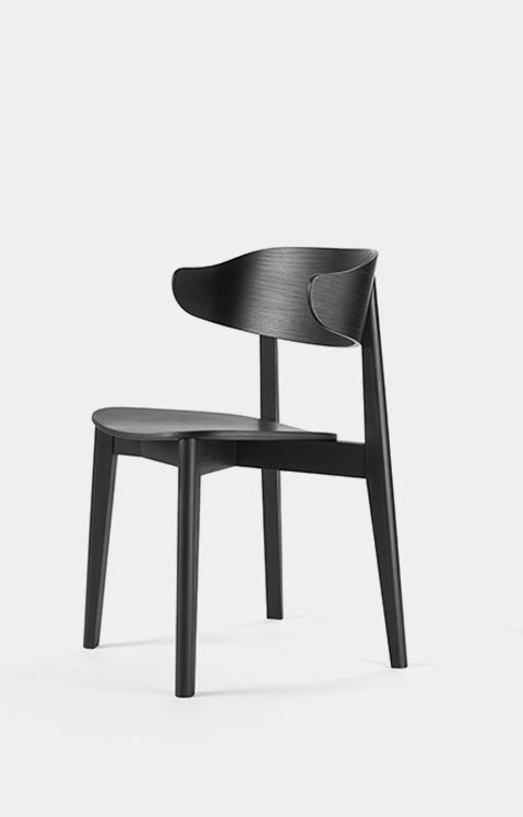 Setter Stacking Chair Deadgood Stacking Dining Chair Dining