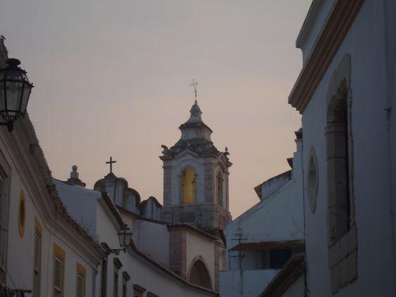Iglesia de Santo António