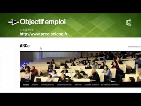 L'emploi par le net présentation du métier de Cogniticien
