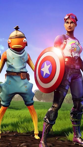 Fortnite X Avengers Brite Bomber Fishstick Raptor Cuddle Teamleader 4k 3840x2160 Wallpaper Fortnite Epic Games Fortnite Gaming Wallpapers
