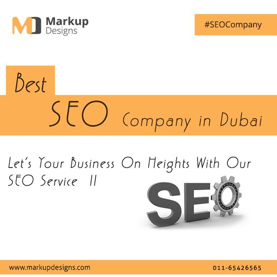 #MarkupDesgns is a highly expanding #SEO Company in #Dubai, India which provides professional #SEOServices at affordable price.  #DigitalMarketing #PRagency