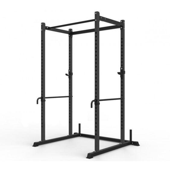 5x5 Starter Gym