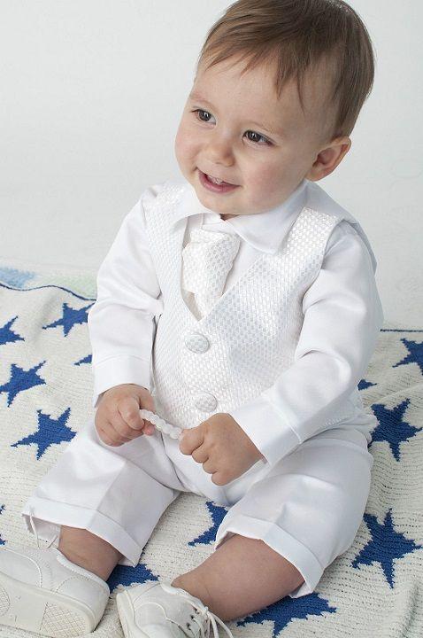 ¡¡ Bebés Vestidos para ir de Fiesta !!