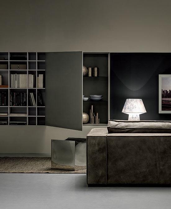 The Blade Daytime Collection Provides A Variety Of Solutions Designed To Meet All Needs Refined Design And Vers Arredamento Interni Casa Arredamento Soggiorno