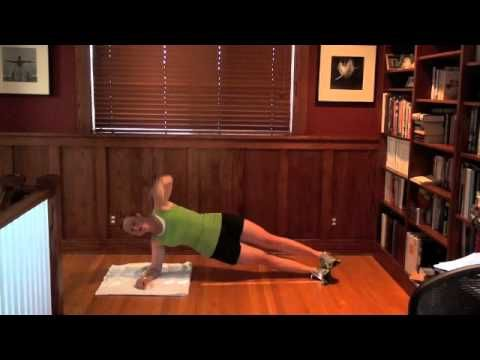 Top 3 Oblique Exercises For Moms