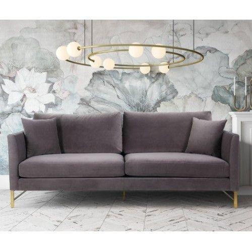 Grey Velvet Sofa Gold Legs Gold Sofa Pink Velvet Sofa Velvet Sofa Gold