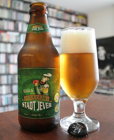Wäls Stadt Jever - Brazil