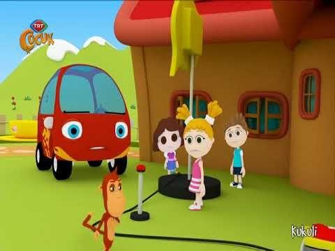 Kukuli 2 Cizgi Film Kubilaysavash Youtube Cartoon Kids Baby Mobile