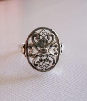Celtic ring £38.00
