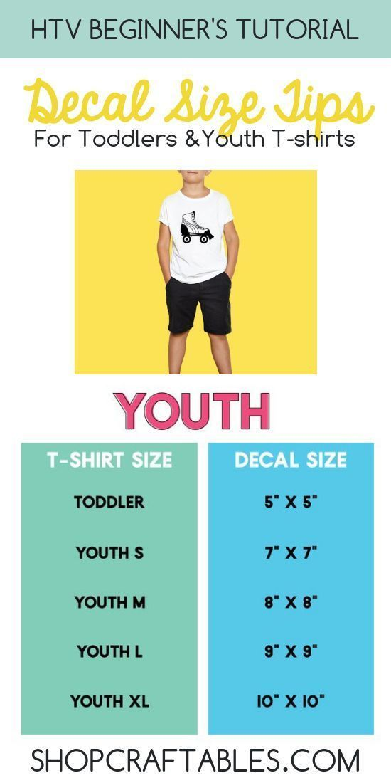 Beginners Tutorial Decal Size Tips For T Shirts Totes And Onesies Vinyl Shirt Silhouette Cameo Beginner Silhouette Cameo Tutorials Vinyl Projects Silhouette
