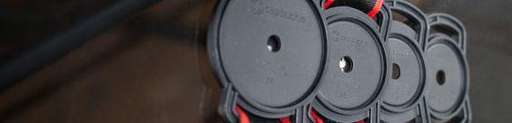 Capbuckle, le porte-bouchon multi-diamètres [Test]