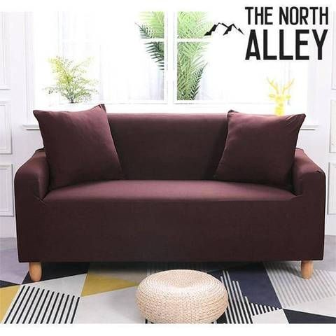 Waterproof Couch Covers The North Alley Sofa Covers Furniture