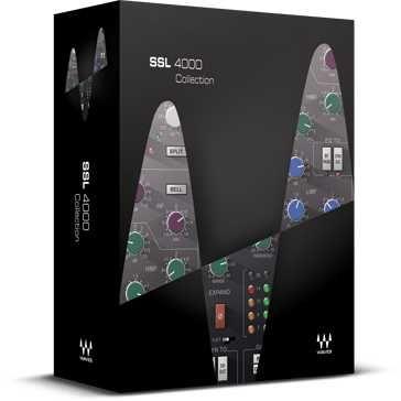 Waves SSL 4000 v1.1 VST DX RTAS WiN-AiR, Win, Waves SSL 4000, Waves, VST, SSL…