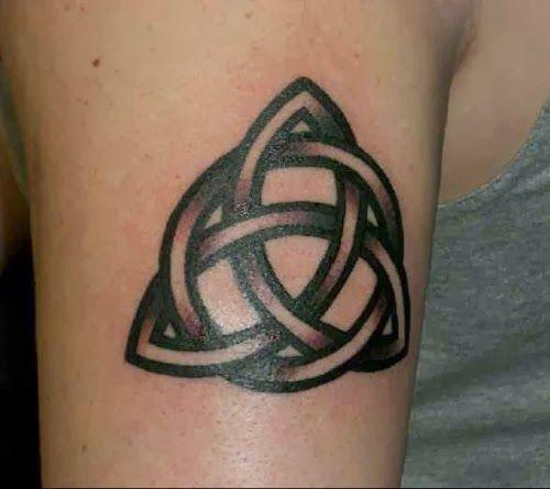 3d knot irish tattoos and gallerys | Best Tattoo design Ideas