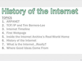 History of Internet Explorer